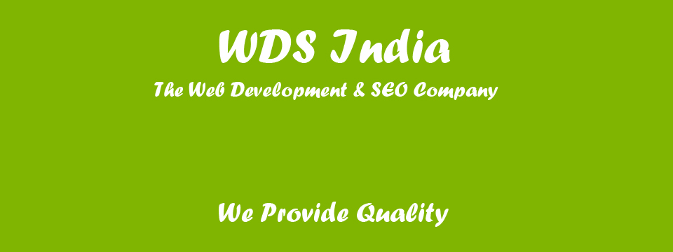 Web Development and SEO Company